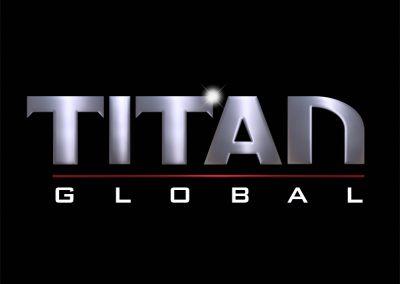 TITAN Global MLM logo